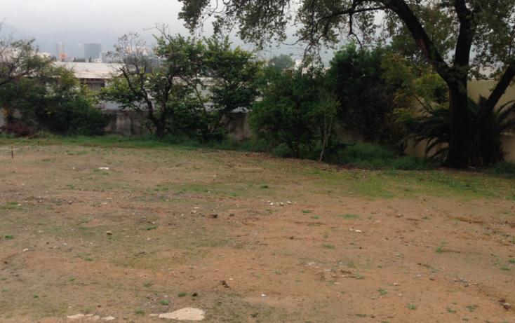 Foto de terreno habitacional en venta en  , zona fuentes del valle, san pedro garza garc?a, nuevo le?n, 1384549 No. 01