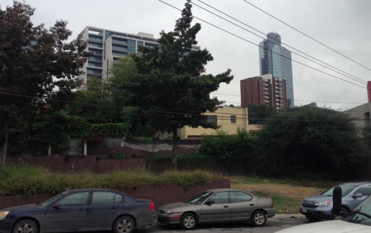 Foto de terreno habitacional en venta en  , zona fuentes del valle, san pedro garza garc?a, nuevo le?n, 1384549 No. 04