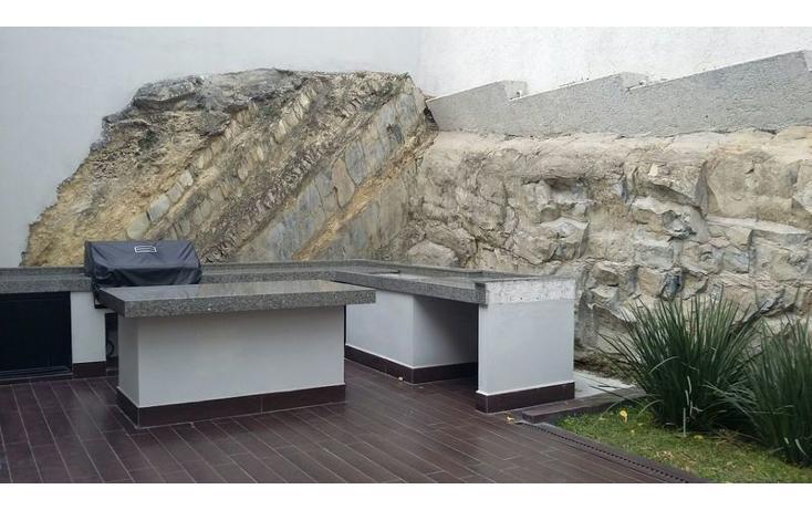 Foto de casa en venta en  , zona fuentes del valle, san pedro garza garcía, nuevo león, 1521205 No. 29