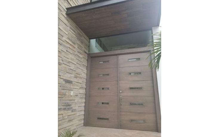 Foto de casa en venta en  , zona fuentes del valle, san pedro garza garcía, nuevo león, 1852856 No. 02