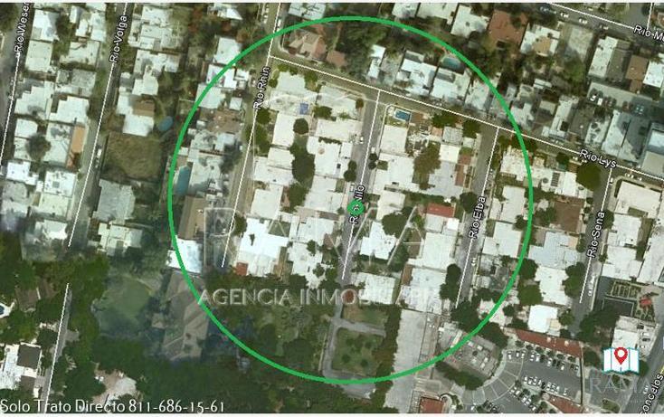 Foto de terreno habitacional en venta en  , zona fuentes del valle, san pedro garza garcía, nuevo león, 2028432 No. 01