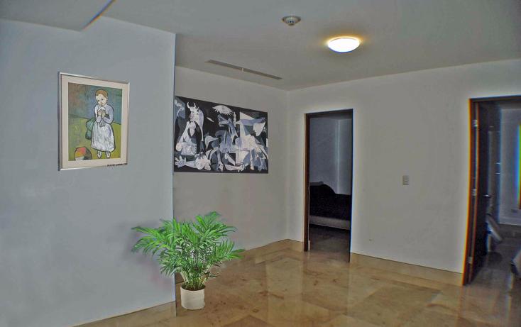 Foto de departamento en renta en  , zona gómez morin, san pedro garza garcía, nuevo león, 1103323 No. 17