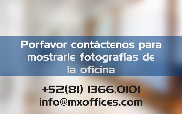 Foto de oficina en renta en  , zona gómez morin, san pedro garza garcía, nuevo león, 2019757 No. 03