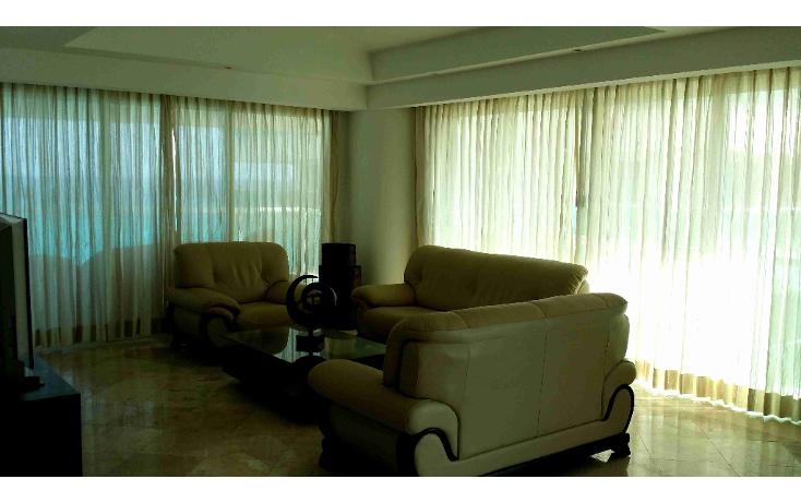 Foto de departamento en venta en  , zona hotelera, benito ju?rez, quintana roo, 1039607 No. 04