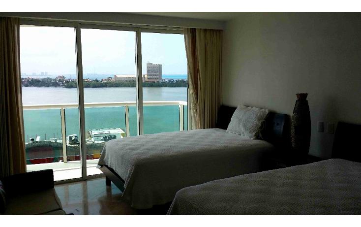 Foto de departamento en venta en  , zona hotelera, benito ju?rez, quintana roo, 1039607 No. 09