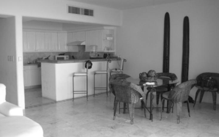 Foto de departamento en venta en  , zona hotelera, benito juárez, quintana roo, 1042331 No. 02