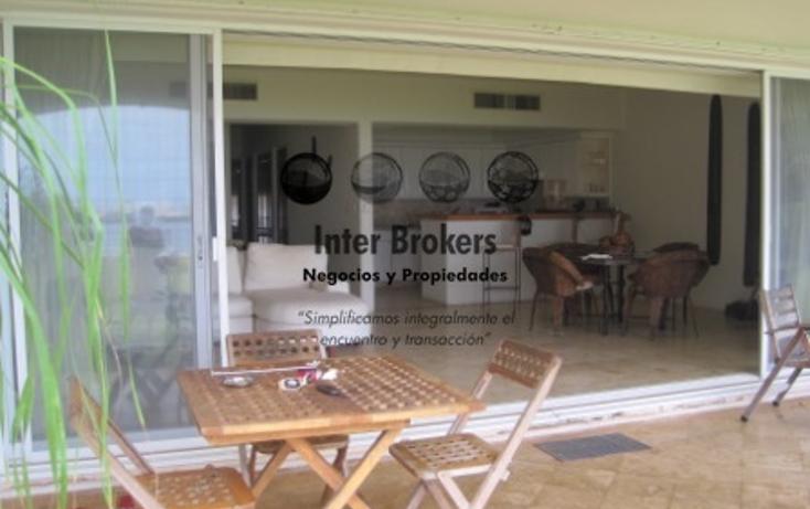 Foto de departamento en venta en  , zona hotelera, benito juárez, quintana roo, 1042331 No. 04