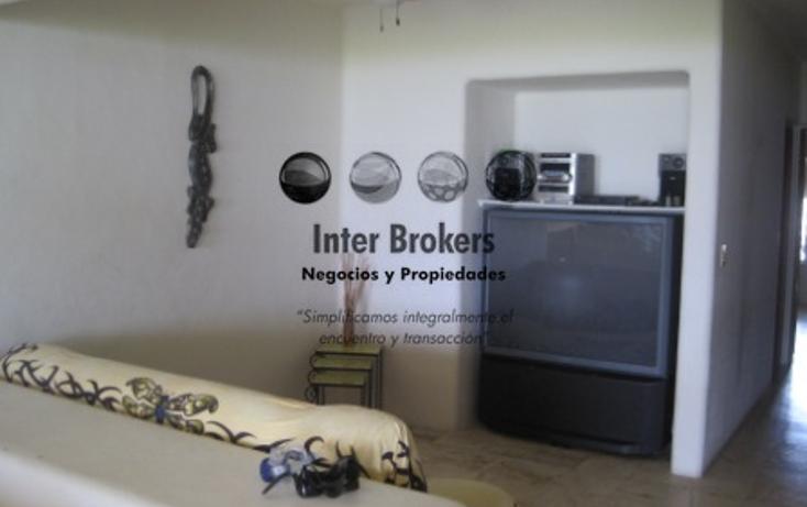 Foto de departamento en venta en  , zona hotelera, benito juárez, quintana roo, 1042331 No. 07