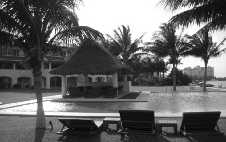 Foto de departamento en venta en  , zona hotelera, benito juárez, quintana roo, 1042331 No. 17