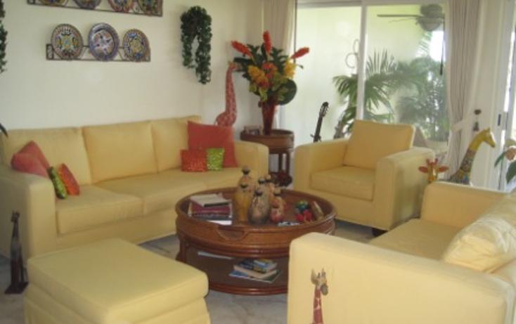 Foto de casa en venta en  , zona hotelera, benito juárez, quintana roo, 1043531 No. 03