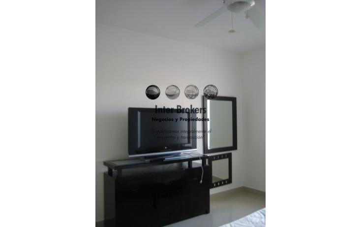 Foto de departamento en renta en  , zona hotelera, benito juárez, quintana roo, 1043661 No. 07