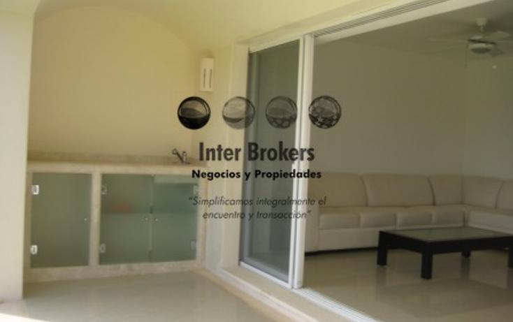 Foto de departamento en renta en  , zona hotelera, benito juárez, quintana roo, 1043661 No. 08