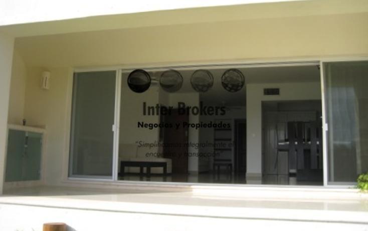 Foto de departamento en renta en  , zona hotelera, benito juárez, quintana roo, 1043661 No. 09