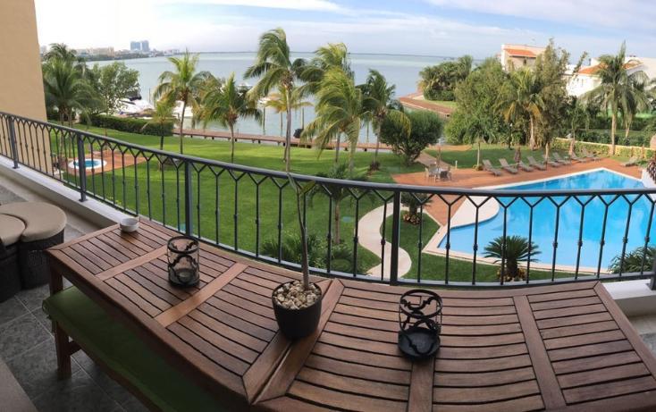 Foto de departamento en venta en  , zona hotelera, benito juárez, quintana roo, 1043665 No. 04