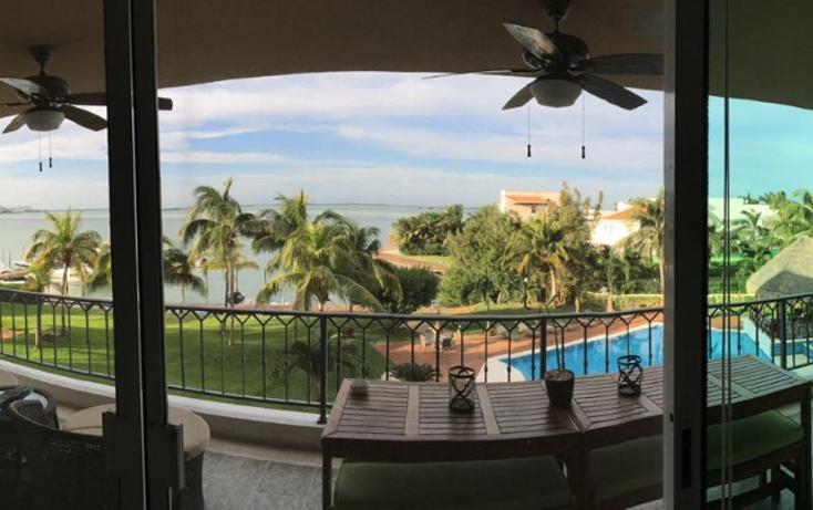 Foto de departamento en venta en  , zona hotelera, benito juárez, quintana roo, 1043665 No. 06