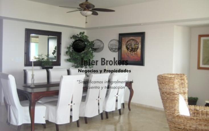 Foto de departamento en venta en  , zona hotelera, benito juárez, quintana roo, 1043665 No. 08