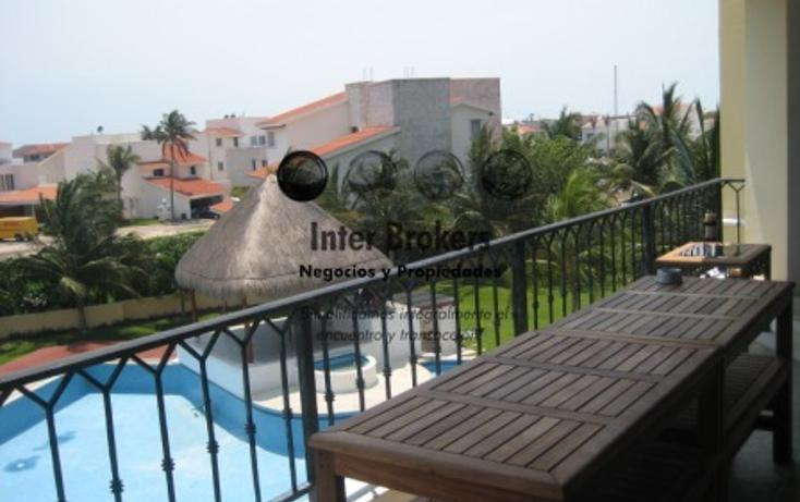 Foto de departamento en venta en  , zona hotelera, benito juárez, quintana roo, 1043665 No. 12