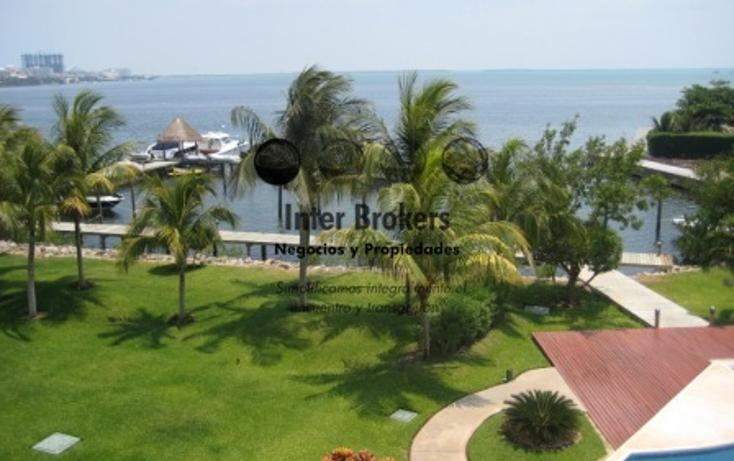 Foto de departamento en venta en  , zona hotelera, benito juárez, quintana roo, 1043665 No. 13
