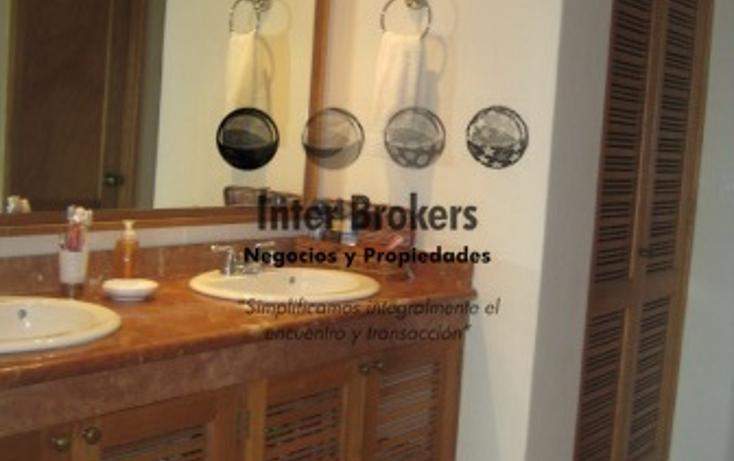 Foto de departamento en venta en  , zona hotelera, benito juárez, quintana roo, 1043665 No. 14