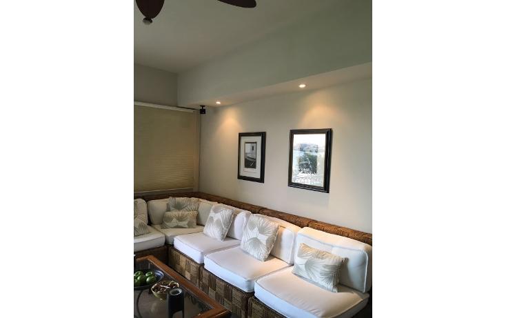 Foto de departamento en venta en  , zona hotelera, benito juárez, quintana roo, 1043665 No. 17