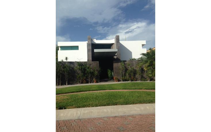 Foto de casa en renta en  , zona hotelera, benito juárez, quintana roo, 1044257 No. 03