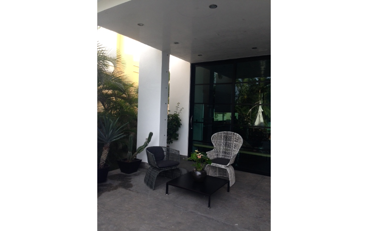 Foto de casa en renta en  , zona hotelera, benito juárez, quintana roo, 1044257 No. 17