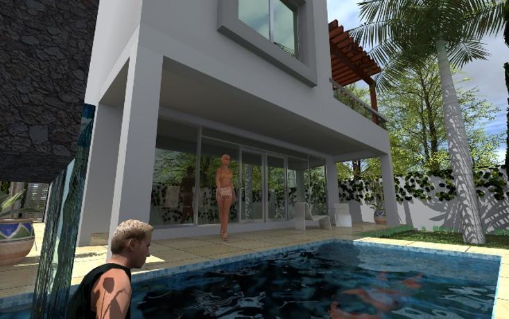 Foto de casa en venta en  , zona hotelera, benito juárez, quintana roo, 1044511 No. 02