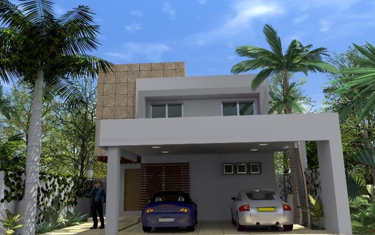 Foto de casa en venta en  , zona hotelera, benito juárez, quintana roo, 1044511 No. 04