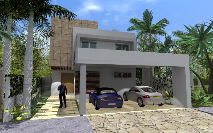 Foto de casa en venta en  , zona hotelera, benito juárez, quintana roo, 1044511 No. 07