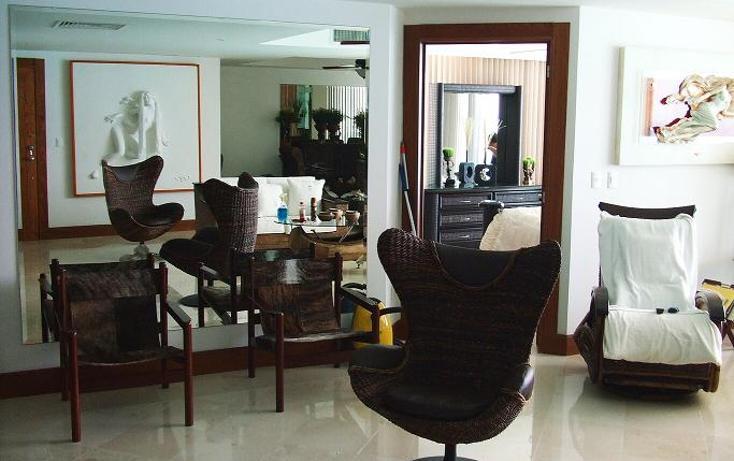 Foto de departamento en venta en  , zona hotelera, benito juárez, quintana roo, 1044745 No. 02
