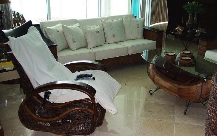 Foto de departamento en venta en  , zona hotelera, benito juárez, quintana roo, 1044745 No. 15