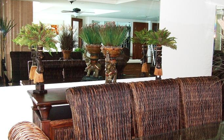 Foto de departamento en venta en  , zona hotelera, benito juárez, quintana roo, 1044745 No. 16