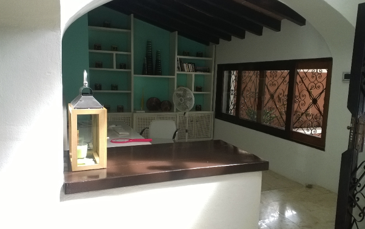 Foto de casa en venta en  , zona hotelera, benito juárez, quintana roo, 1045419 No. 04
