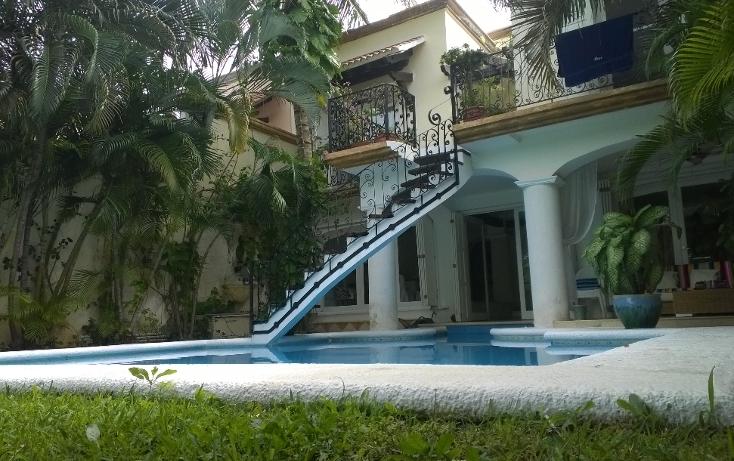 Foto de casa en venta en  , zona hotelera, benito juárez, quintana roo, 1045419 No. 10
