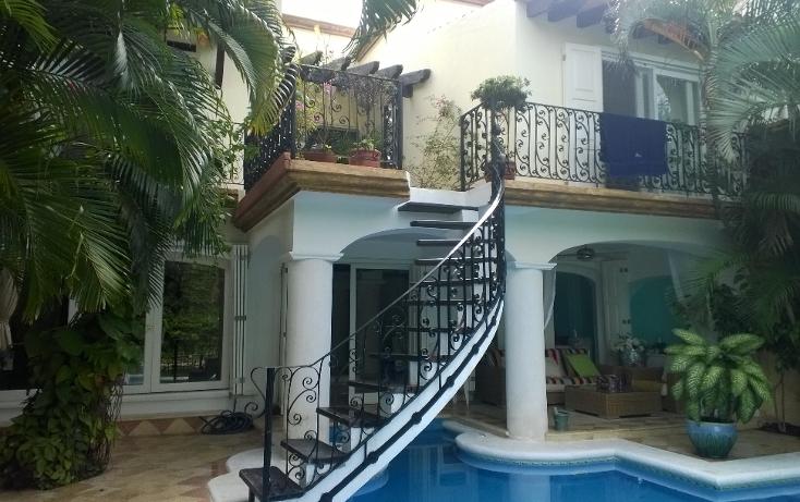 Foto de casa en venta en  , zona hotelera, benito juárez, quintana roo, 1045419 No. 11