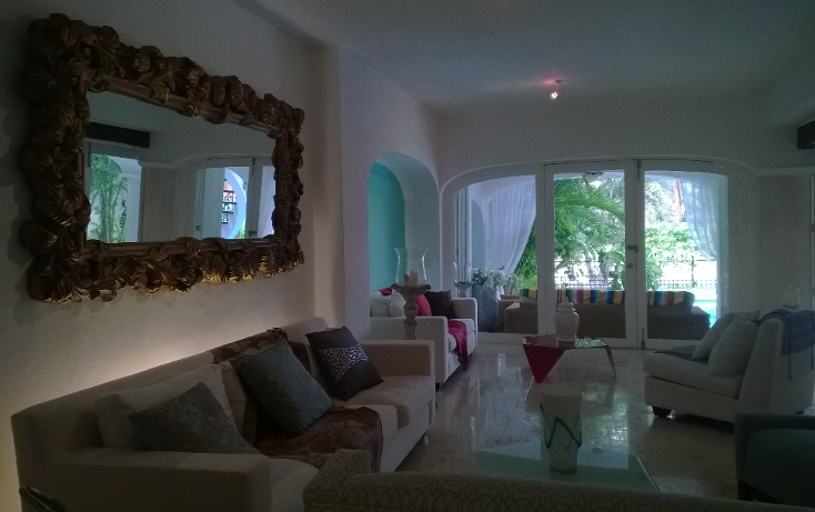 Foto de casa en venta en  , zona hotelera, benito juárez, quintana roo, 1045419 No. 14