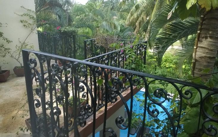 Foto de casa en venta en  , zona hotelera, benito juárez, quintana roo, 1045419 No. 31