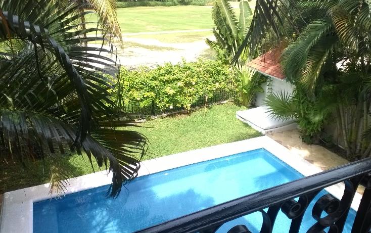 Foto de casa en venta en  , zona hotelera, benito juárez, quintana roo, 1045419 No. 35