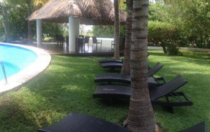 Foto de departamento en renta en, zona hotelera, benito juárez, quintana roo, 1046113 no 03