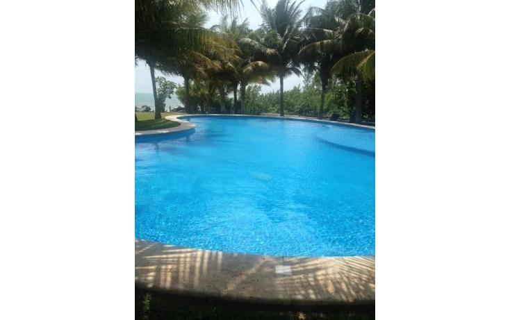 Foto de departamento en renta en  , zona hotelera, benito ju?rez, quintana roo, 1046113 No. 07