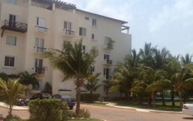Foto de departamento en renta en, zona hotelera, benito juárez, quintana roo, 1046113 no 10
