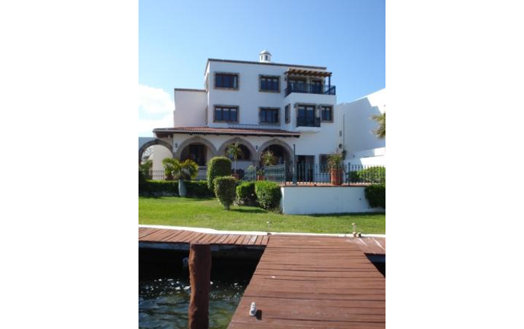 Foto de casa en renta en  , zona hotelera, benito ju?rez, quintana roo, 1054793 No. 01