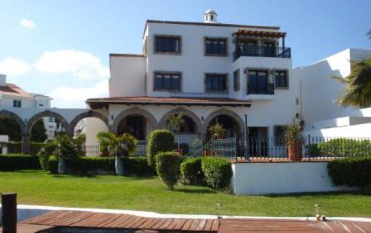 Foto de casa en renta en, zona hotelera, benito juárez, quintana roo, 1054793 no 03