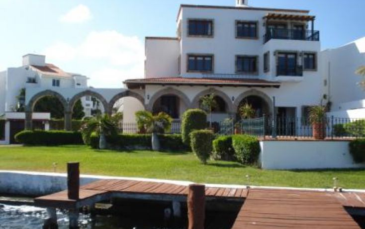 Foto de casa en renta en, zona hotelera, benito juárez, quintana roo, 1054793 no 04