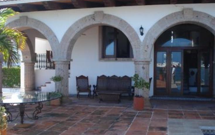 Foto de casa en renta en  , zona hotelera, benito ju?rez, quintana roo, 1054793 No. 04