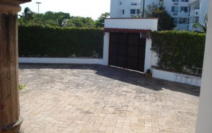 Foto de casa en renta en, zona hotelera, benito juárez, quintana roo, 1054793 no 27