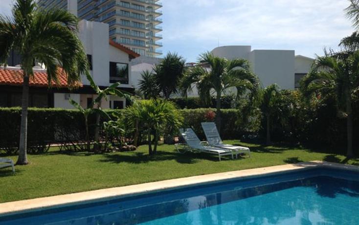 Foto de departamento en renta en  , zona hotelera, benito ju?rez, quintana roo, 1055045 No. 03