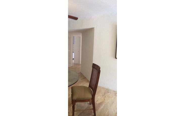 Foto de departamento en renta en  , zona hotelera, benito ju?rez, quintana roo, 1055045 No. 07