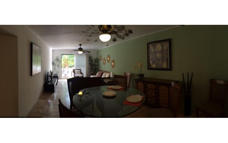 Foto de departamento en renta en  , zona hotelera, benito ju?rez, quintana roo, 1055045 No. 11