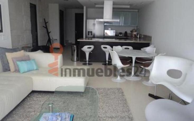 Foto de departamento en venta en  , zona hotelera, benito juárez, quintana roo, 1055595 No. 01